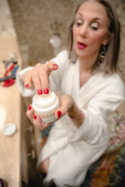 Skincare tips for women over 50