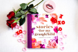 Stories for My Grandchild Roses
